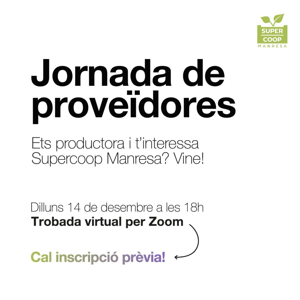 Jornada_Proveidores_Supercoop