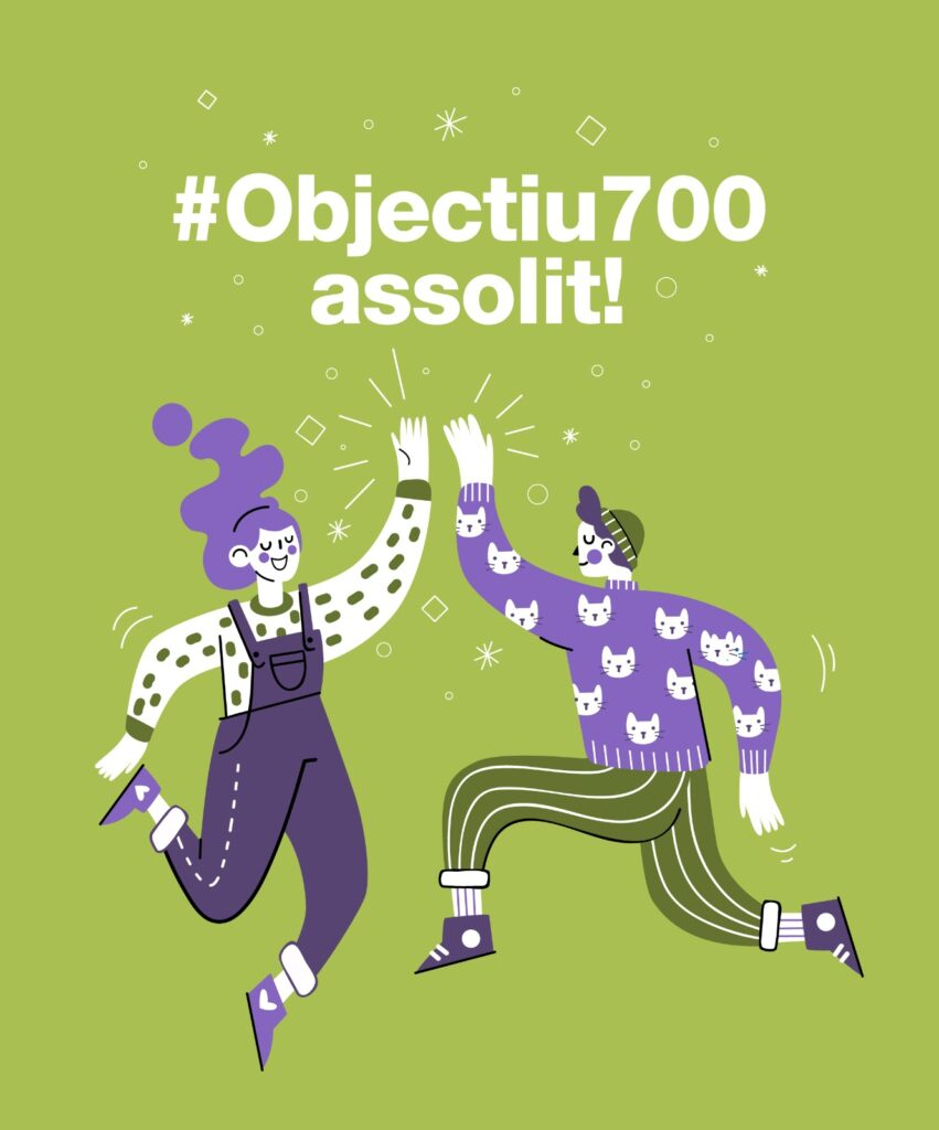 Objectiu700
